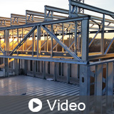 CFS Floor Truss Systems