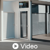 Receipt, Storage, and Installation of Hollow Metal Doors and Frames