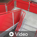Delegated Design of Metal Stair Systems
