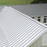 Designing Safe and Durable Buildings with Architectural Standing Seam Metal Roofing