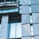 Powder and Liquid FEVE Coatings for Curtain Wall & Other Architectural Applications