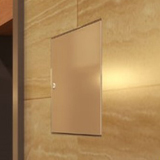 Integrating Access Doors for Function & Design