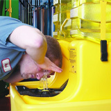 Specifying for Safety: Emergency Eyewash & Shower Equipment