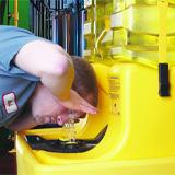 Specifying for Safety: Emergency Eyewash & Shower Equipment