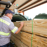 Southern Yellow Pine: Sustainability and Applications
