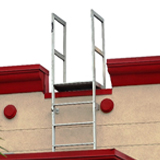 Access Ladders: Specifying for Safety and Efficiency