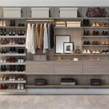 The Power of Organizing: Transform Your Space with Custom Closets & Storage Solutions