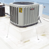 Rooftop Equipment Securement: Codes and Solutions