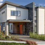 Building Sustainably with Fiber Cement Siding