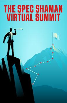 Spec Shaman Virtual Summit