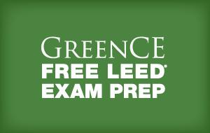 Free LEED Exam Prep
