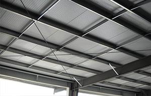 Insulated Roof Decks