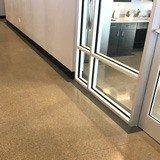 Specifying Safe and Durable Polished Concrete Floors