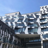 FEVE Architectural Coatings: High Performance Coatings for Expansive, Sustainable Design