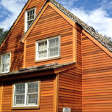 Exterior Wood Performance Considerations