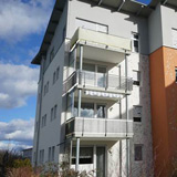Enduring Beauty: High Performing Open Jointed Cladding Systems