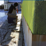 A Range of Rainscreens: In-Depth Look at the Variety of Rainscreen Applications