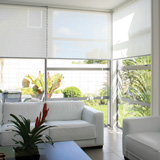 Understanding Light Management When Specifying Window Fabric and Shade Systems For Occupant Wellness and LEED Credits
