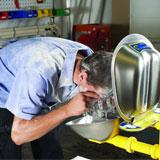 Specifying for Safety Emergency Eyewash & Shower Equipment