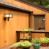 Exterior Wood Stain Considerations